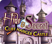 Hide & Secret 2: Cliffhanger Castle Game Featured Image