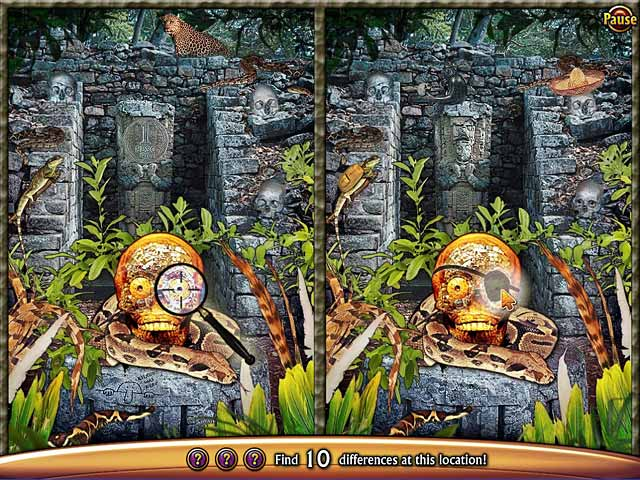 Hide & Secret 2: Cliffhanger Castle | Games