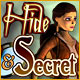 Free online games - game: Hide and Secret