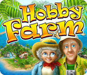 Hobby Farm casual game - Get Hobby Farm casual game Free Download