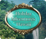 Buy PC games online, download : Holiday Adventures: Hawaii