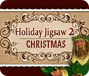 Holiday Jigsaw Christmas 2 Game Featured Image