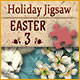 Holiday Jigsaw Easter 3 Game