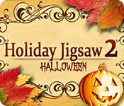 Holiday Jigsaw Halloween 2 for Mac Game