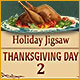 Buy PC games online, download : Holiday Jigsaw Thanksgiving Day 2