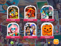 Holiday Mosaics Halloween Puzzles