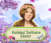 Holiday Solitaire Easter Game Featured Image