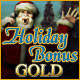 Holiday Bonus - Free game download