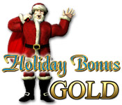 Holiday Bonus Gold - Mac