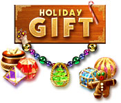 Holiday Gift Game Featured Image