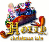 Holly: A Christmas Tale - Featured Game!