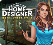 Home Designer: Home Sweet Home for Mac Game