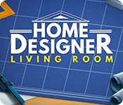 Home Designer: Living Room for Mac Game