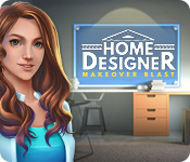 Home Designer: Makeover Blast for Mac Game