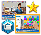 Buy pc games - Home Designer: Makeover Blast