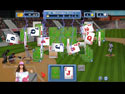 Home Run Solitaire casual game - Screenshot 2