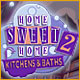 Home Sweet Home 2: Kitchens and Baths - Free game download