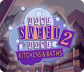 Home Sweet Home 2: Kitchens and Baths Feature Game