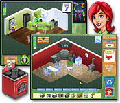 Home Sweet Home 2: Kitchens and Baths Game
