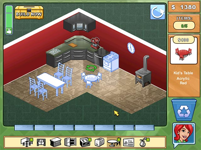 Click To Download Home Sweet Home 2: Kitchens and Baths