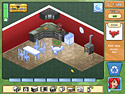 in-game screenshot : Home Sweet Home 2: Kitchens and Baths (pc) - Be a design diva in this hip sequel.