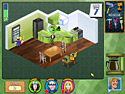 2. Home Sweet Home 2: Kitchens and Baths game screenshot