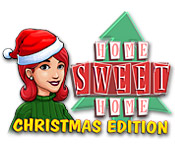 Home Sweet Home: Christmas Edition Feature Game