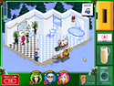 2. Home Sweet Home: Christmas Edition game screenshot