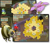 Honeybee Game