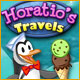 Horatio's Travels Game