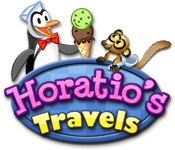 Horatio's Travels feature