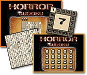 Download Horror Sudoku Game