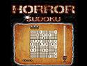 Buy PC games online, download : Horror Sudoku
