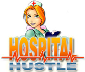 Hospital Hustle Game Featured Image
