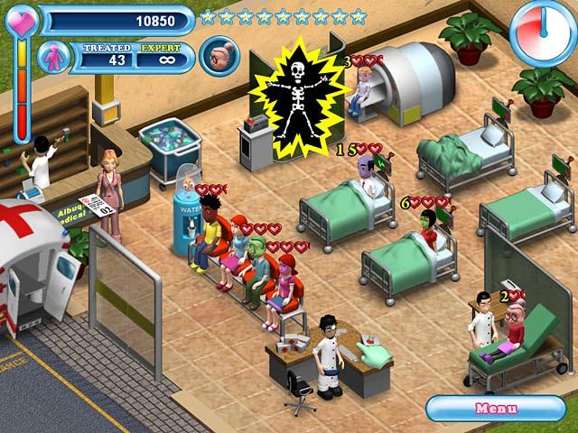 Bezpłatne pobieranie Hospital Hustle