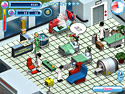 in-game screenshot : Hospital Hustle (pc) - Get in on the hospital hijinks!