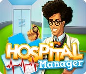 Hospital Manager Game Featured Image