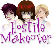 Hostile Makeover Game Featured Image