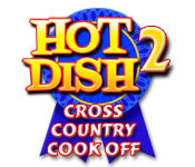 Hot Dish 2: Cross Country Cook Off Feature Game