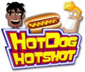 Featured Image of Hotdog Hotshot Game