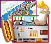 Hotdog Hotshot Game Download