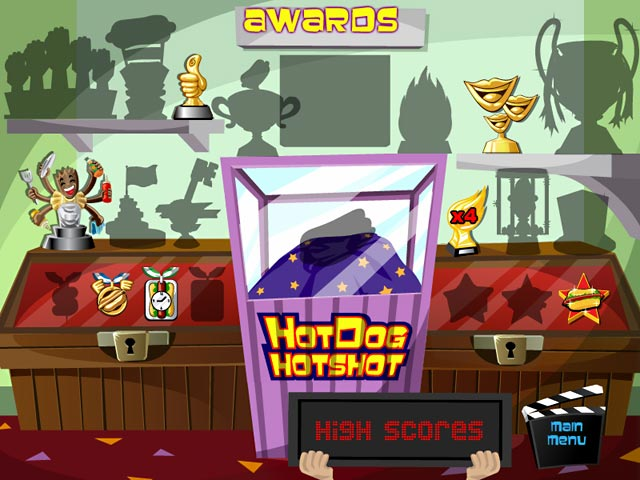 Image Hotdog Hotshot