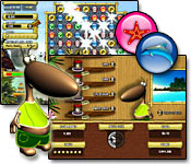 Hoteis Jewels Game