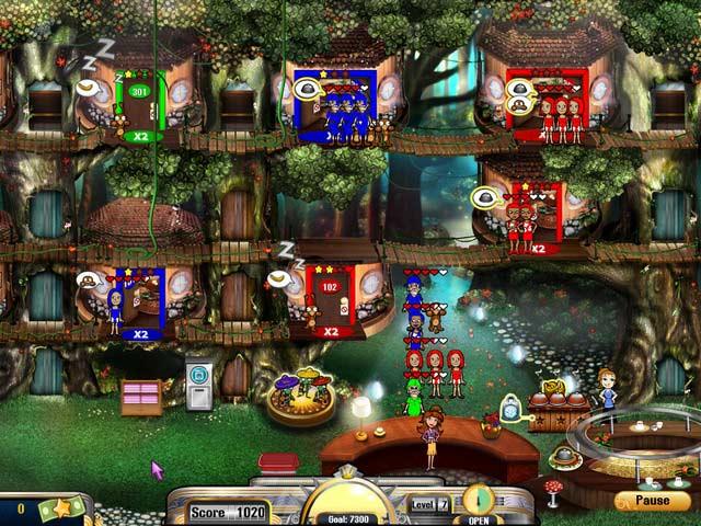 Gra Hotel Dash 2: Lost Luxuries Gra Bezpłatne