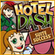 Free online games - game: Hotel Dash: Suite Success