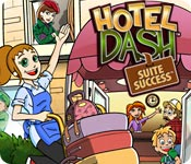 Hotel Dash: Suite Success - Online
