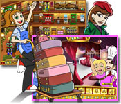 Hotel Dash: Suite Success Game Download