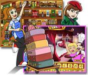 Hotel Dash: Suite Success Game Download