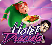 Hotel Dracula Game Featured Image