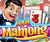 Hotel Mahjong Game Featured Image
